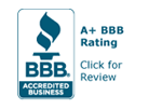 BBB Accredited Business A+ Rating Sunset Auto Imports Service